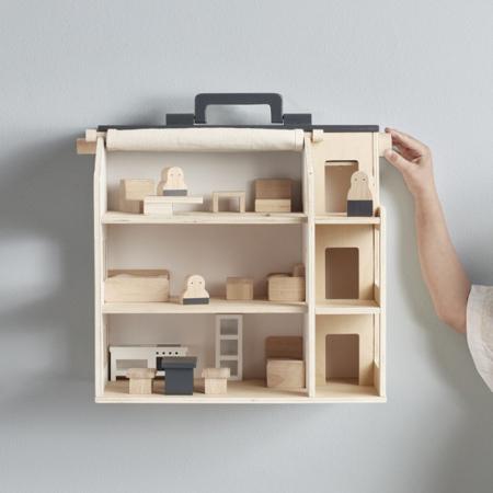 Immagine di Kids Concept® Casa in legno Aiden