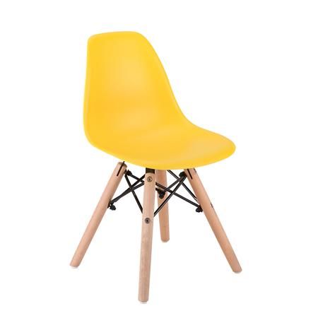 Immagine di EM Eiffel sedia per bambini Yellow