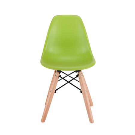 Immagine di EM Eiffel sedia per bambini Green