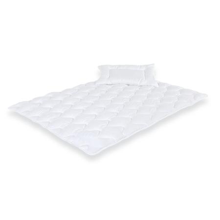 Immagine di Träumeland® Biancheria da letto con cuscino 100x135 + 40x60