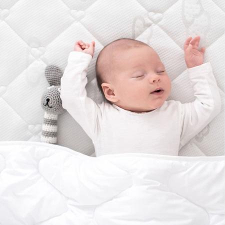 Immagine di Träumeland® Biancheria da letto di cotone organico 100x135