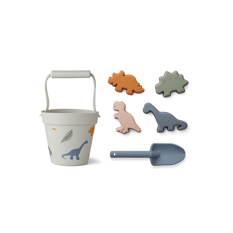 Immagine di Liewood® Set spiaggia Dino Mix