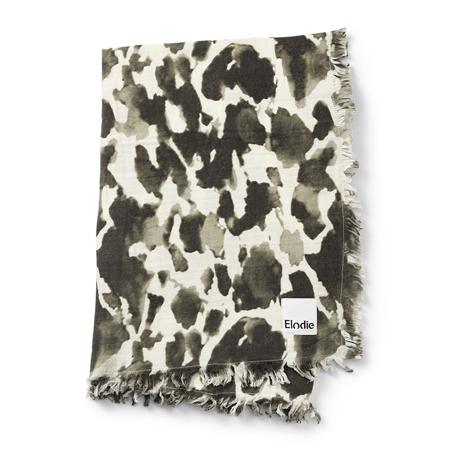Immagine di Elodie Details® Coperta morbida in cotone Wild Paris