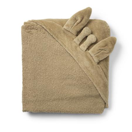 Elodie Details® Asciugamano con cappuccio Kindly Konrad