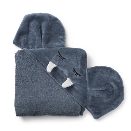 Elodie Details® Asciugamano con cappuccio Humble Hugo