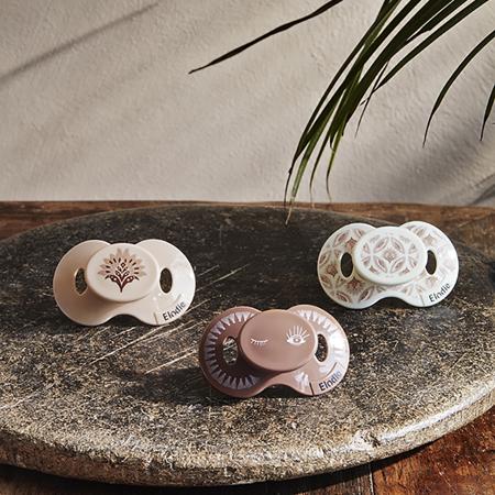 Immagine di Elodie Details® Ciuccio Humble Hugo 0+m