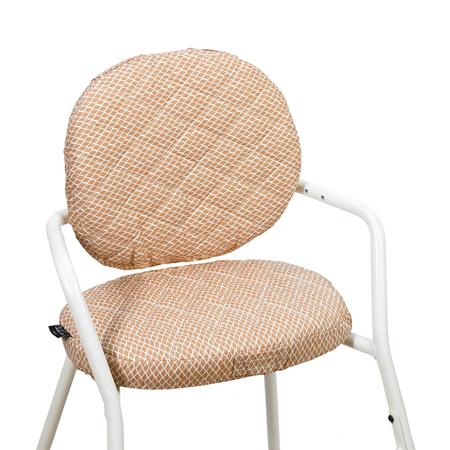 Immagine di Charlie Crane® Blazina za stolček TIBU Diamond Toast