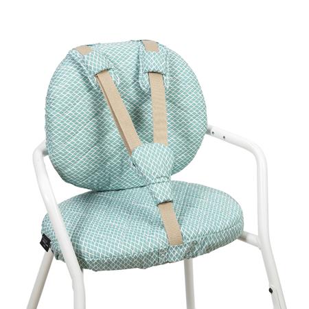 Immagine di Charlie Crane® Blazina za stolček TIBU Diamond Blue
