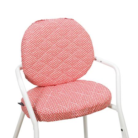 Immagine di Charlie Crane® Blazina za stolček TIBU Diamond Red