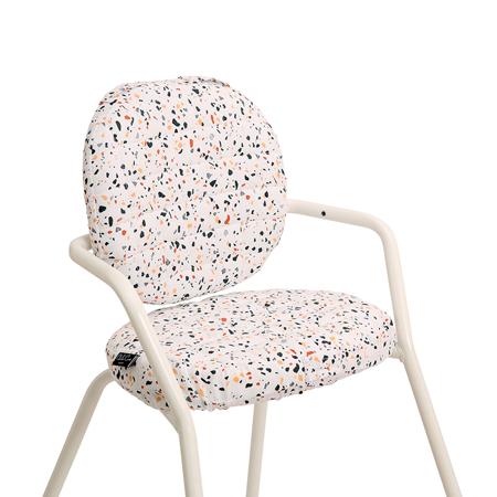 Immagine di Charlie Crane® Blazina za stolček TIBU Milinane Terrazzo