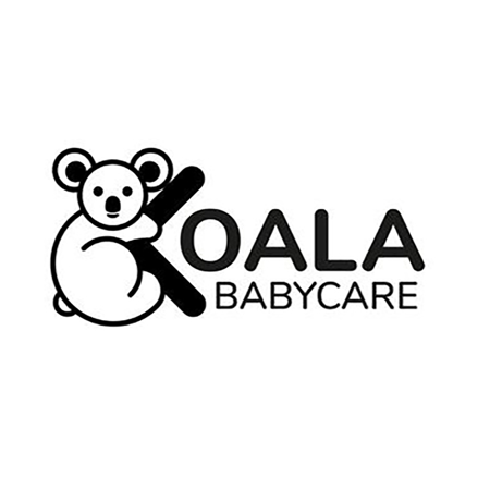 Immagine di Koala Babycare®  Cuscino allattamento Koala Perfect Head Bianco