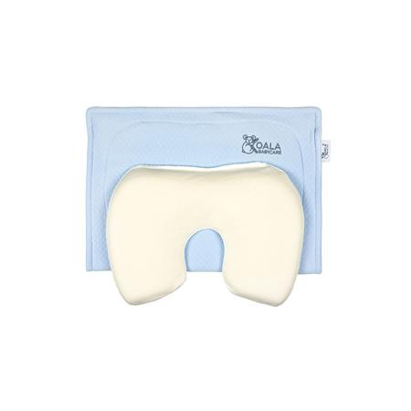 Immagine di Koala Babycare®  Cuscino allattamento Koala Perfect Head Blu