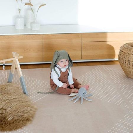 Immagine di Toddlekind® Tappeto gioco Earth Clay