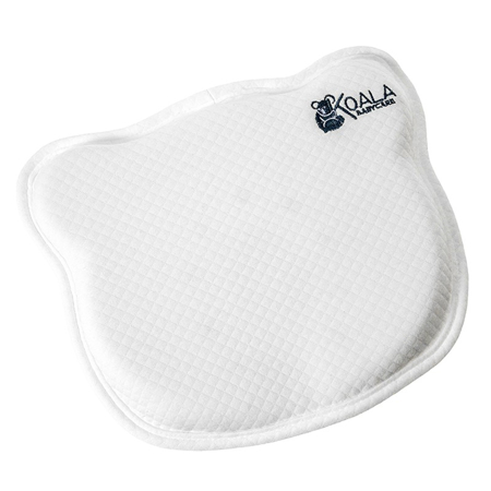 Koala Babycare® Cuscino Perfect Head - Bianco