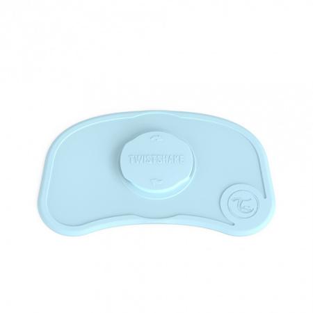 Twistshake® Tovaglia Mini pastel - Blu Pastello