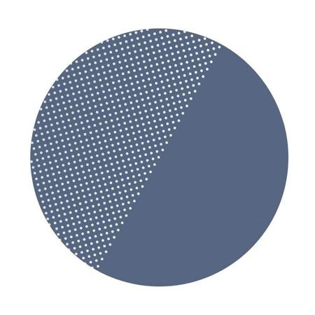 Immagine di Toddlekind® Tappeto multiuso Blue Pansy