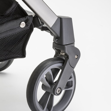 Immagine di Twistshake® Passeggino Tour Grey con accessori