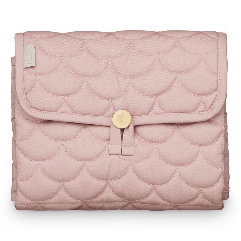 Immagine di CamCam® Fasciatoio portatile Soft Rose