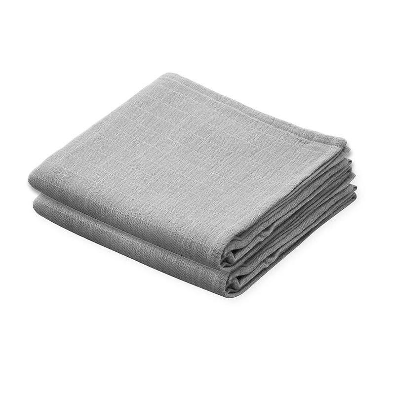 Immagine di CamCam® Set di pannolini tetra Grey 70x70