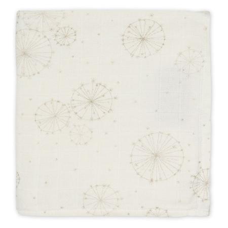 CamCam® Set di pannolini tetra Dandelion Natural 70x70
