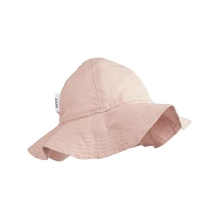 Immagine di Liewood® Dorrit Cappellino con protezione UV Rose