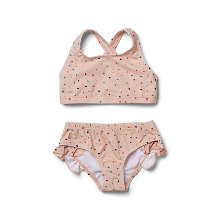 Immagine di Liewood® Bikini bambini Juliet Confetti Mix