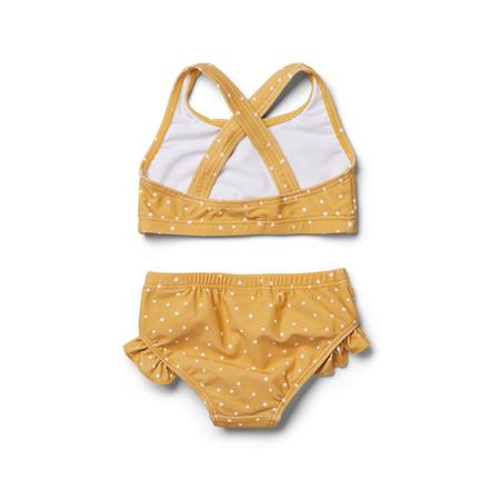Immagine di Liewood® Bikini bambini Juliet Confetti Yellow Mellow