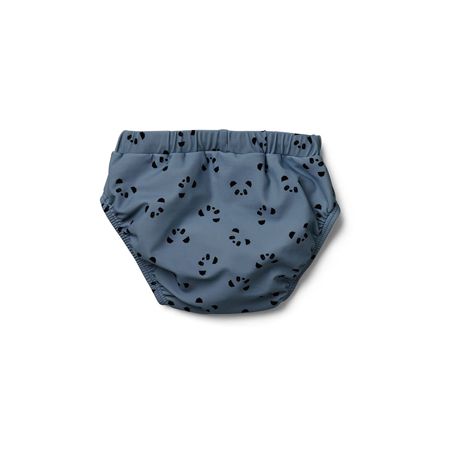 Immagine di Liewood® Costume da bagno bambini  Frej Panda Blue Wave