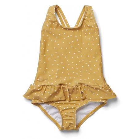 Liewood® Costume da bagno intero bambini Amara Confetti Yellow Mellow 92/98