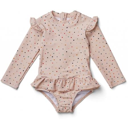 Immagine di Liewood® Costume da bagno intero bambini Sillie Confetti Mix