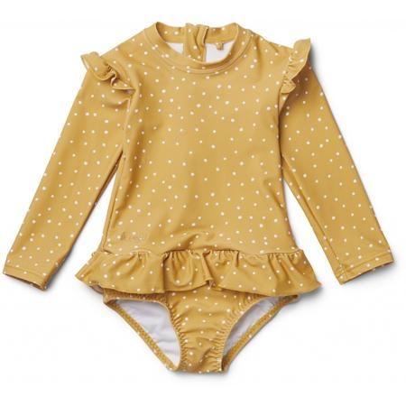 Immagine di Liewood® Costume da bagno intero bambini Sillie Confetti Yellow Mellow