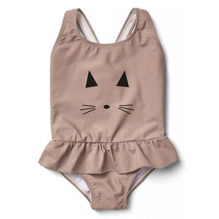 Immagine di Liewood® Costume da bagno intero bambini Amara Rose Cat