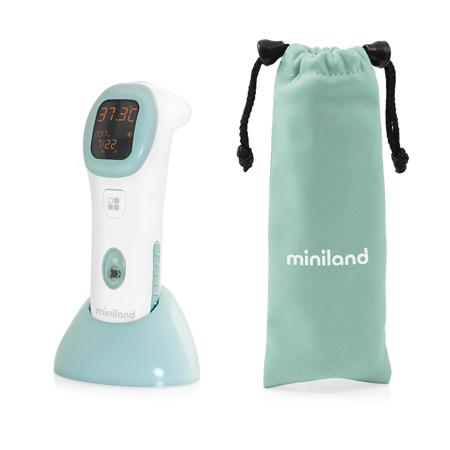 Immagine di Miniland® Termometro digitale TermoTalk Plus