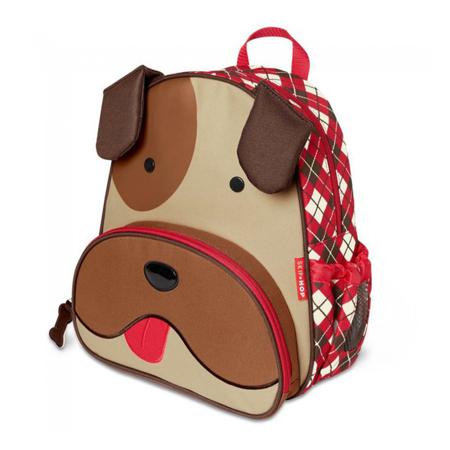 Immagine di Skip Hop® Zaino bambini Cagnolino Bulldog
