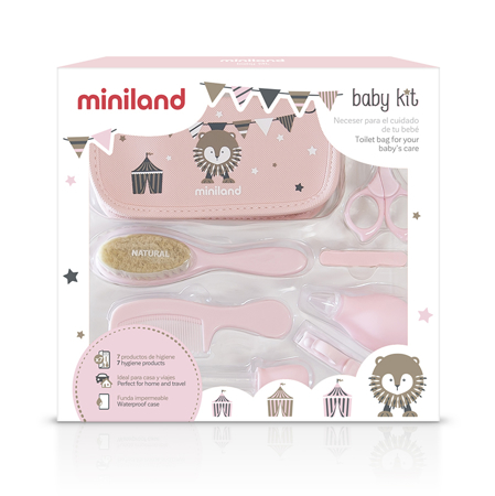 Immagine di Miniland® Set bambini  Rose