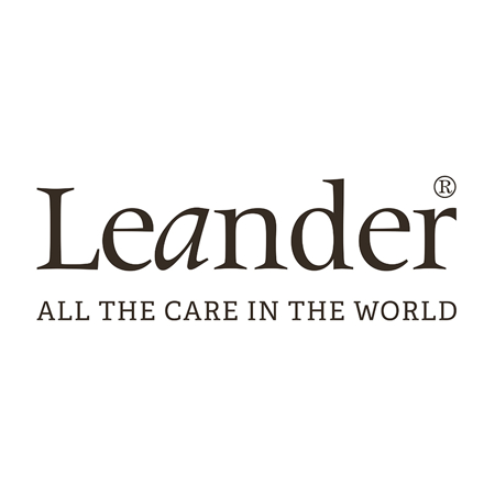 Immagine di Leander® Fasciatoio da parete Wally ™ Cappucino