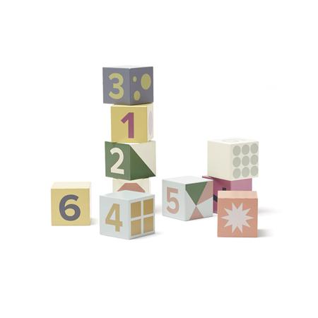 Kids Concept® Cubi Impilabili Edvin