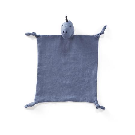 Kids Concept® Doudou Dino Blue