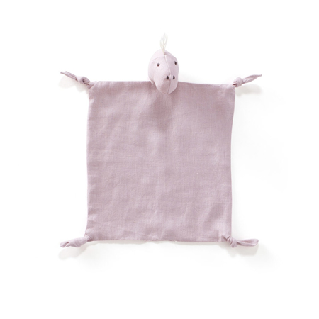 Kids Concept® Doudou Dino Pink