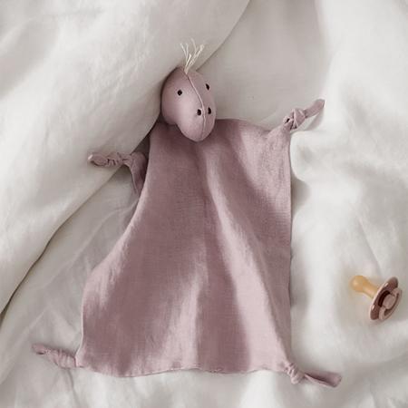 Immagine di Kids Concept® Doudou Dino Pink
