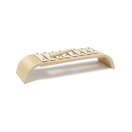 Kids Concept® Xilofono in legno White