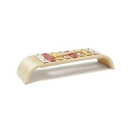 Immagine di Kids Concept® Xilofono in legno Pink