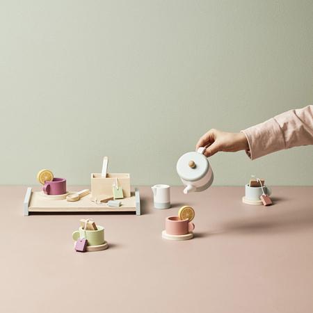 Immagine di Kids Concept® Set thè Bistro