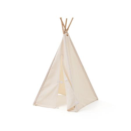Immagine di Kids Concept® Mini tenda tipi White/Beige