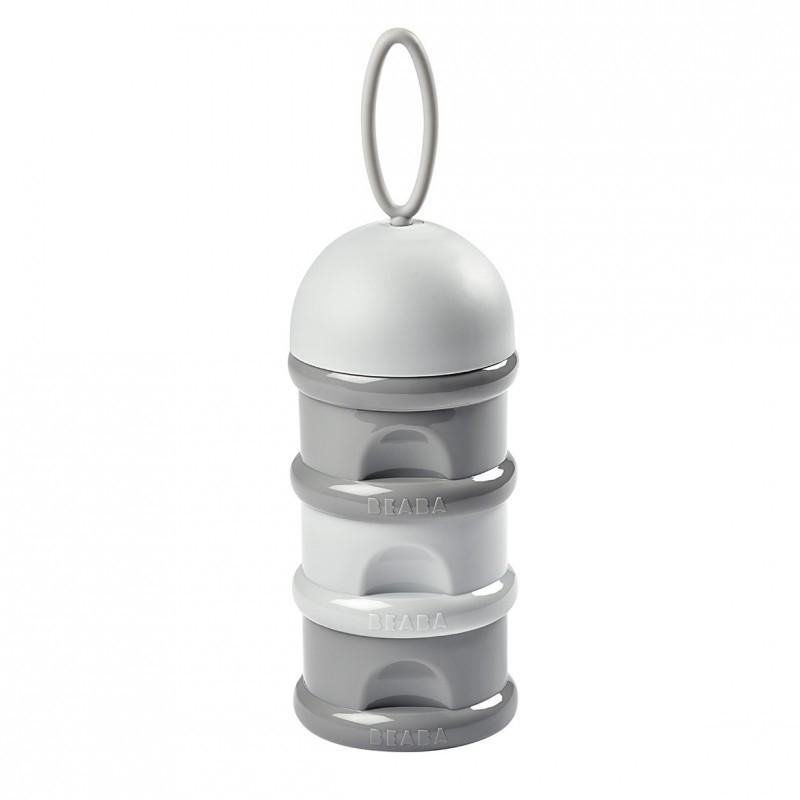 Immagine di Beaba® Set contenitori cibo Grey/White