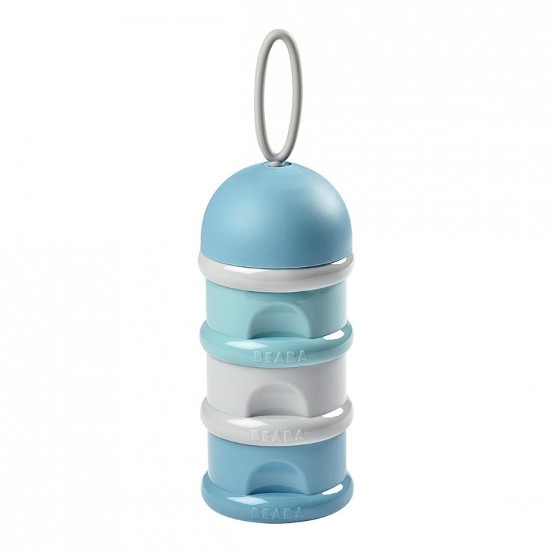 Immagine di Beaba® Set contenitori cibo Blue/Grey