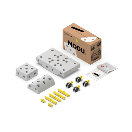 Immagine di Modu® Curiosity Set Yellow