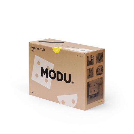 Immagine di Modu® Explorer Set Yellow