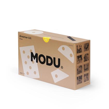 Immagine di Modu® Dreamer Set Yellow