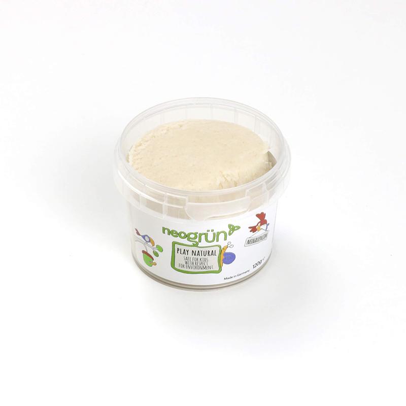 Immagine di Neogrün® Pasta modellabile 120g White